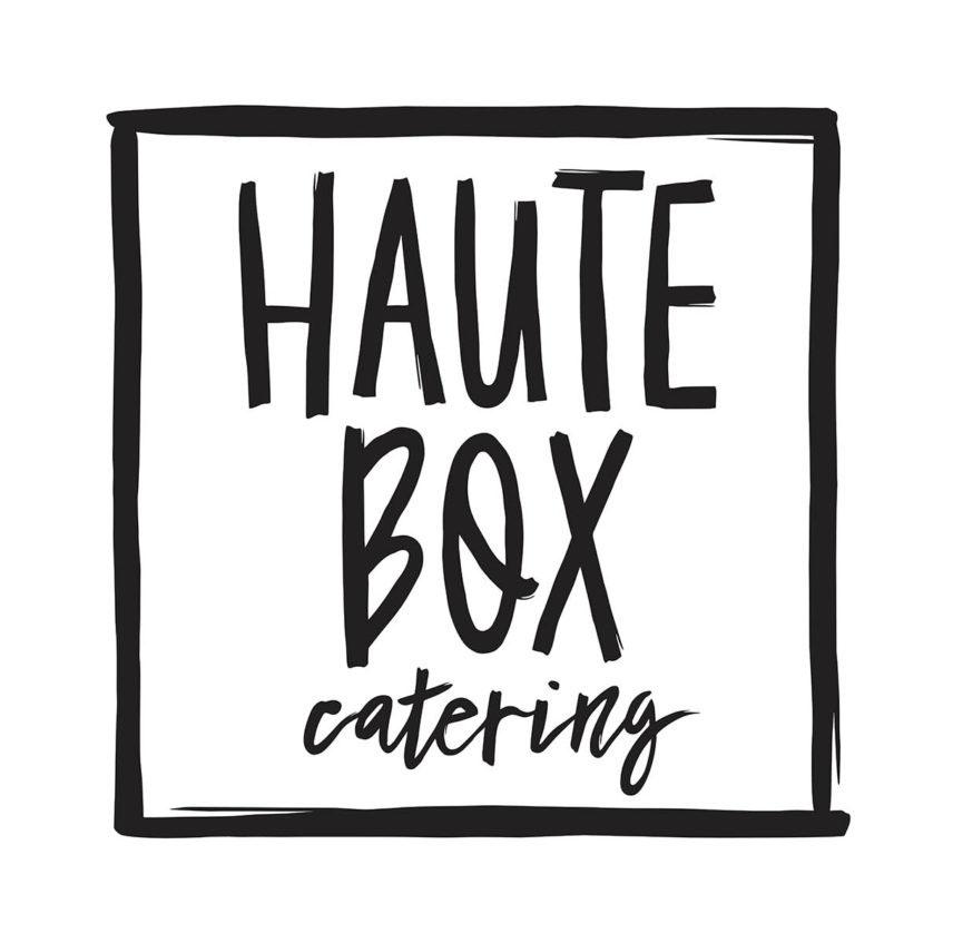 Haute Box Logo